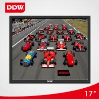 17 inch professional display lcd monitor