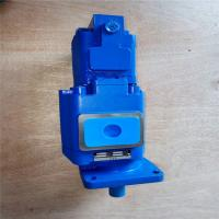 Buy cheap SPLIT FLOW PUMP/JHP2100/GJ0010 C -XF 4120001969 FOR SDLG wheel loader from wholesalers