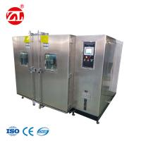 Walk-in Type Stability Humidity and Temperature Control Climatic Test Chamber Manufactures