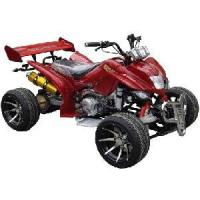 250cc EEC Racing ATV / Quad (GT250L-RE) Manufactures