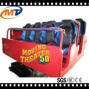 China Hot Sale Simulator Game Machine 5D Cinema/Theater/Movie on sale