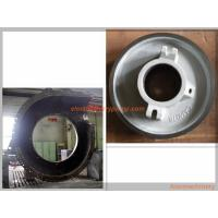 Heavy Duty Centrifugal Sand Dredging Pump High Chrome Cast Iron Material Manufactures