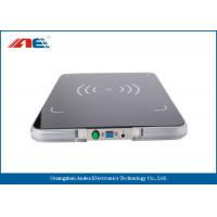 Quality All In One Desktop RFID Reader For Library Management Low Power Consumption for sale
