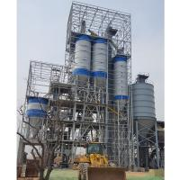 China full automatic 120t/h dry-mixed mortar production line from china top dry-mixed mortar production line manufacturer on sale