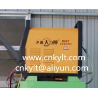 Corrugated Fins Wall Welding Machine for transformer tank automatically Manufactures