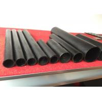 ASTM A36 1045 A105 Prime Carbon Round Steel Tube , Seamless Carbon Steel bar Manufactures