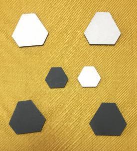 Aluminum & Aluminum Gadolinium Substituted Garnets – Microwave Ferrite and Ceramic, Ferrites & Magnetic Materials, Garne Manufactures