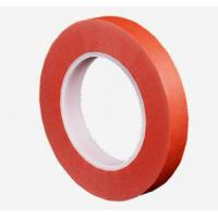 260 Degree Crepe Paper Masking Tape High Temperature Bearing Pet Compound Manufactures