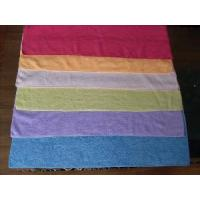 Microfiber & Microfibre Cleaning Towel Manufactures