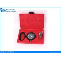 China 14mm 18mm Adapter Vacuum And Fuel Pump Tester Set For Fuel Engine on sale