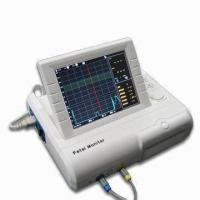 China Fetal Heart Detector Monitor with 8.4 Inches Color LCD Screen, CE-/FSC-certified on sale