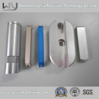 Precision CNC Aluminum Part / CNC Machining Part / CNC Machined Part for Hardware Manufactures