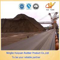 Quality Professional Mineral Ore Nylon Core Conveying Belt Manufactural (NN100-NN500) for sale