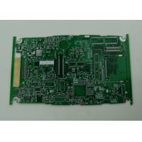 HDI High Density Universal PCB Board 10 Layers with Blind / Burried Vias Manufactures