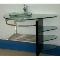 Glass Basin Manufactures