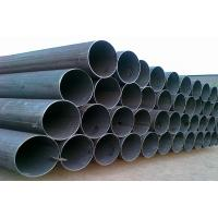 508mm 609.6mm Steel Pipe Welded Steel Pipe Varnish Painted For Fluid Transportation Manufactures
