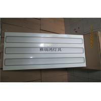 China High Lumen LED Recessed Ceiling Panel Lights 300x1200mm 24w 30w 36w on sale