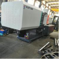 Full Automatic Two Color Injection Molding Machine For PP PS Plastic Chair Making Manufactures