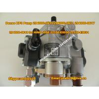 Denso HP3 Common Rail Fuel Pump 294000-0610  294000-0611  294000-0617 294000-0618 for HINO Manufactures
