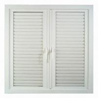 Vertically Movable Window, Suitable for Personal or Office Buildings and Laboratory Manufactures