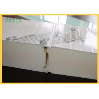 Clear PE Material Sandwich Panel Protective Film Metal Panel Protection Film Manufactures