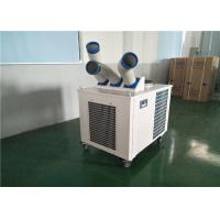 Strong Temporary Air Conditioning Units 8500W For Outdoor Cooling Energy Saving Manufactures
