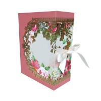 C1S Paper Printed Packaging Boxes Magnetic Cardboard Gift Boxes Manufactures
