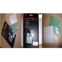 Sell 98% transparency Screen Protector for all mobile phones Manufactures