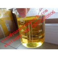 drostanolone enanthate injections