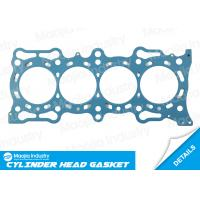 China Multi Layer Steel Engine Cylinder Head Gasket For Accord Prelude 2.2 F22A1 9851PT on sale