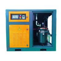 Energy Saving 30 Hp Rotary Screw Air Compressor Stationary Type Installation Manufactures