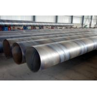 HSAW Welded Steel Pipe Manufactures