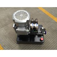 China Lift Table AC 380V Single Acting Hydraulic Power Unit With Square Steel Tank on sale