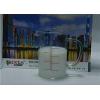 Anti Static And Anti - Adhesion Inkjet Back Coating PET , PVC , PP Paper Processing Chemicals Manufactures