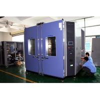 Programmable Walk-in Temperature and Humidity Climatic Test Chambers Manufactures