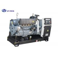 Air Cooled Huachai Deutz 325kVA Marine Diesel Generator With CE / SGS Manufactures