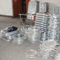 China Bolted Aluminum Ship Window on sale