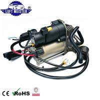 new stable full pressure oe# LR047172 LR044566air compressor for air suspension for Range Rover Sport 2014 2015 2016 Manufactures