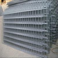 High Quality welded wire mesh Manufactures