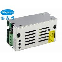 Mini CCTV Camera Power Supply 5V 3A With Over voltage Protection Manufactures