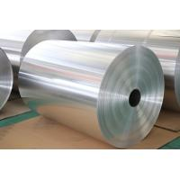 Transportation / Cookware Aluminium Coil Sheet Accurate Tolerance Stable Chemical Composition Manufactures