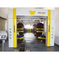 TEPO-AUTO Auto Wash Equipment T - series products environmental protection Manufactures