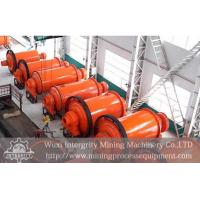 Calcium Carbonate Grinding Rod Mill Machine ,  Mining Grid Rod Mill
