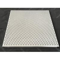 Leaf- Shaped Galvanized Steel Metal Clip in Ceiling Tiles Panels for Interior Decoration Manufactures