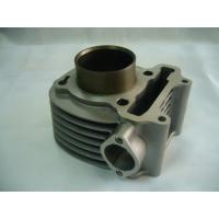 ARA/HANJIANG 125CC Aluminum Cylinder Block 52.4mm For SANYANG Motorcycle Manufactures