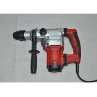 Concrete Industrial Rotary Hammer Drill Chisel SDS PLUS System 1050W Manufactures