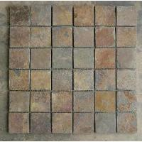 Mosaic Slate Tile Pattern Manufactures