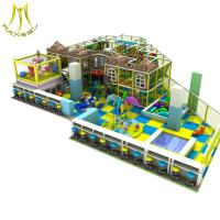 Hansel  Children commercial indoor playground equipment kids playzone items kids play room Manufactures