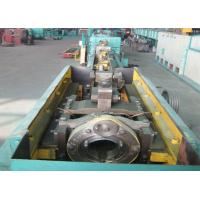8 - 20 mm OD 8m Carbon Steel Pipe Making Machine For Thin Wall Aluminum Tubing Manufactures