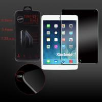 China Tempered Glass Screen Protector Film Guard for iPad Mini on sale